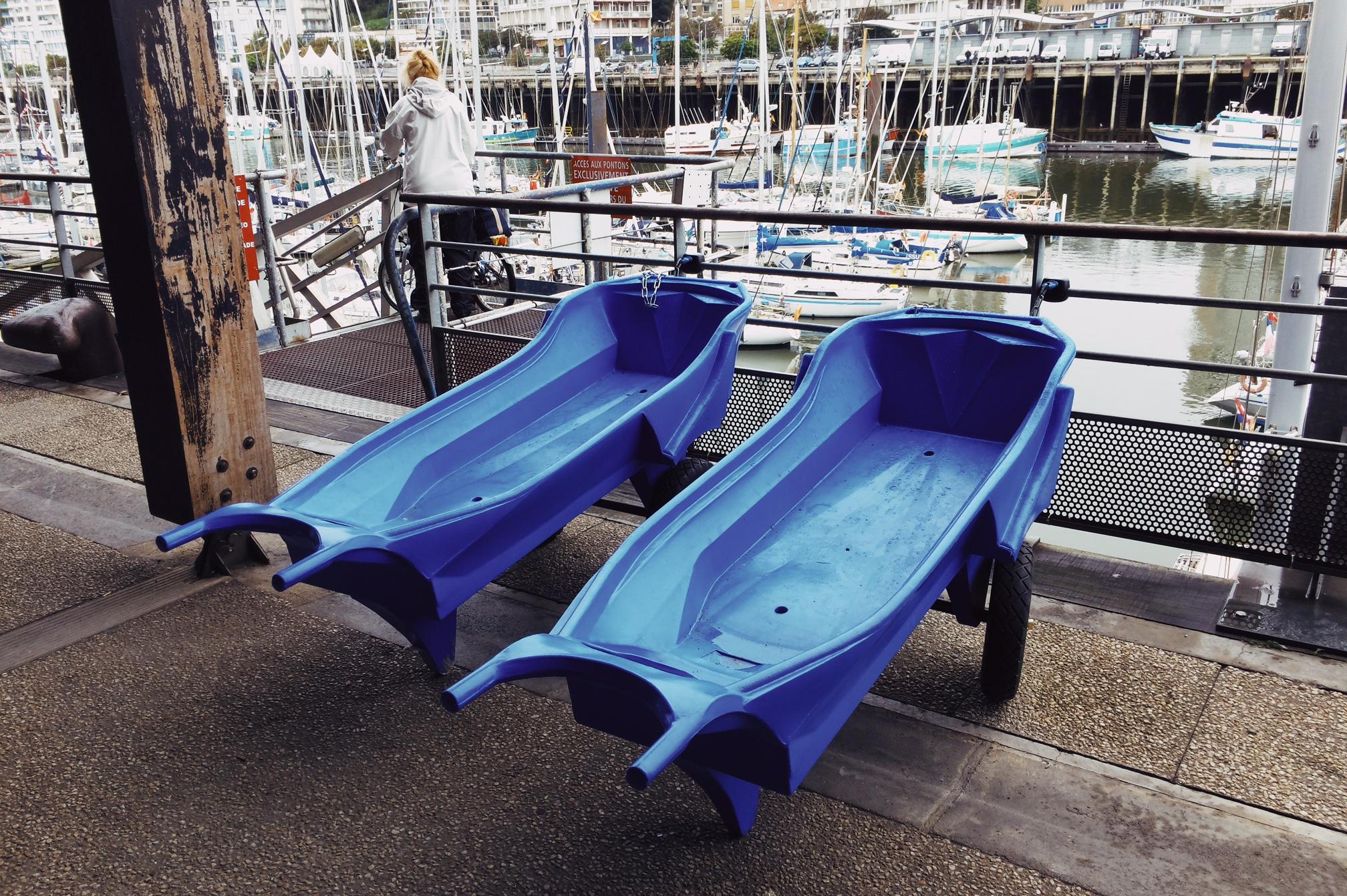 Nouveaute mise disposition de chariots port de plaisance boulogne sur mer - Port de plaisance de boulogne sur mer ...