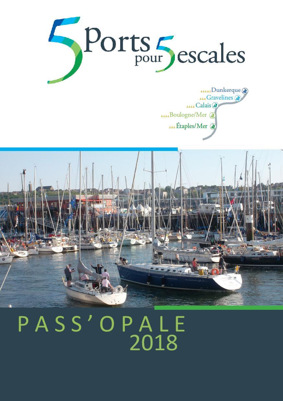 Abonnes retour des offres pass 39 opale et north sea sailing route port de plaisance - Port de plaisance de boulogne sur mer ...